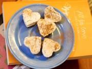 Bếp nhà tôi  - Ngon mê kẹo Marshmallow dẻo thơm