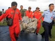 Tin tức - Indonesia đính chính mới vớt được 3 thi thể nạn nhân QZ8501