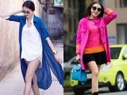 """Thời trang - Gọi tên 8 """"nữ hoàng street style"""" Việt năm 2014"""