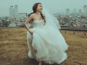 Làng sao - Trà Ngọc Hằng úp mở việc lên xe hoa năm 2015