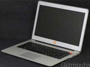 Bản sao MacBook Air từ Xiaomi