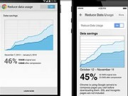 Eva Sành điệu - Cách tiết kiệm dung lượng 3G cho cả Android và iOS