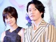 Làng sao - Jang Hyuk và Jang Nara giành giải Cặp đôi đẹp nhất