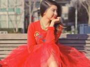 Thời trang - Tết mặc màu đỏ để may mắn cả năm