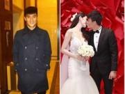 Làng sao - Công Vinh tất bật chuẩn bị cho đám cưới ở Nghệ An