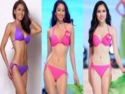 Thời trang - Dự đoán Top 15 Hoa hậu Hoàn vũ Việt Nam trước giờ G