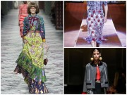 Thời trang - Phép hồi sinh thần kỳ của thời trang vintage