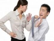Eva tám - Tại sao đàn ông sợ vợ thường thành công?