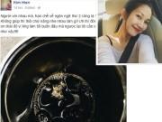 Làng sao - Diễn viên Kim Hiền buồn vì kém tiếng Anh
