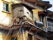 Nhà đẹp - Rùng mình những ngôi biệt thự trên 100 năm tuổi