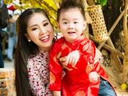 Làng sao - Diễn viên Lê Phương: Làm mẹ đơn thân ngay cả khi đang có chồng