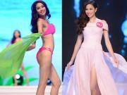 Thời trang - Hoa hậu Hoàn vũ: Phạm Hương tự tin về lý lịch trong sạch