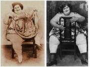 Eva Yêu - Chuyện tình của  nàng béo xinh đẹp nhất thế giới