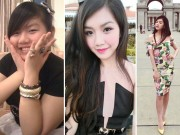 Làm đẹp - Cô gái Việt kiều giảm 46kg thành hot girl sang chảnh