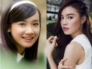 Làm đẹp - Những kiểu tóc đẹp mê hồn của sao Việt bạn nên thử thu này