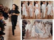 Thời trang - Alexander Wang 'chia tay' mối tình 3 năm trong nhà thờ