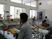 Tin tức - Sốt xuất huyết lên đến đỉnh dịch, ngành y tế mới chống?