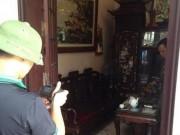 Tin tức - Án mạng ở Bắc Ninh: Giám đốc doanh nghiệp bị khách lạ chém chết