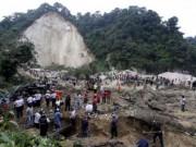 Tin tức - Lở đất ở Guatemala, 600 người mất tích