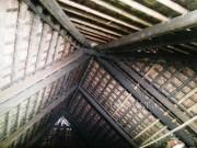 Nhà đẹp - Chiêm ngưỡng ngôi nhà sàn cổ bằng gỗ quý hiếm ở xứ Thanh