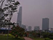 """Tin tức - Chìm trong sương mù, Sài Gòn thành """"Đà Lạt thứ hai"""""""