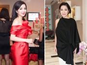 Làm đẹp - Tuần qua: Diva Mỹ Linh, HH Giáng My đẹp phát ghen ở tuổi U50
