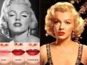Làm đẹp - 8 bí quyết từ chuyên gia trang điểm của minh tinh thế giới