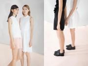 Thời trang - Đặc quyền mặc đẹp của phái đẹp Sài Gòn
