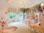 Nhà đẹp - Bố mẹ chi 4,5 tỷ đồng xây phòng ngủ cho cậu ấm, cô chiêu