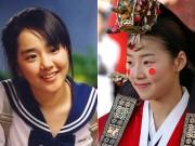 """Làng sao - Những """"Cô dâu nhỏ tuổi"""" nổi tiếng nhất màn ảnh Hàn"""