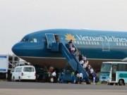 Tin tức - Đình chỉ bay phi công Vietnam Airlines bị tạm giữ ở Nhật