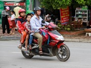 Tin tức - Sáng nay Hà Nội đón không khí lạnh, nhiệt độ giảm sâu