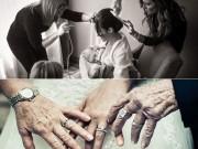Eva Yêu - Đã mắt ngắm loạt ảnh cưới đẹp nhất Thế giới
