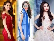 Làm đẹp - Những mỹ nhân có khuôn mặt giống Hà Hồ như chị em