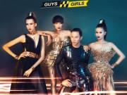 Thời trang - Sức hút chung kết Vietnam's Next Top Model trước giờ G