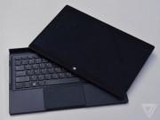 XPS 12 mới của Dell dùng nam châm để  & quot;biến hình & quot; từ tablet thành laptop