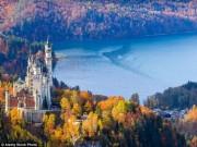 Tin tức - Lạc bước đến những nơi có mùa thu đẹp nhất thế giới