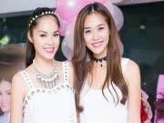 Làng sao - Diệp Bảo Ngọc mừng sinh nhật tuổi 33 của Dương Cẩm Lynh