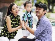 """Làng sao - DV hài Thu Trang từng khiến chồng """"ngứa mắt"""" vì cảnh nóng"""