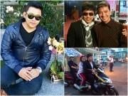 Làng sao - Quang Lê: Ca sĩ nhạc dân gian nhiều thị phi