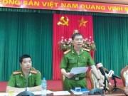 """Tin tức - Thông tin mới nhất vụ """"cò"""" công chức ở Sóc Sơn"""