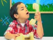 Làm mẹ - Giao tiếp qua điện thoại: kĩ năng quan trọng cần dạy trẻ