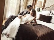 Kế hoạch giúp chồng phải lòng nhân tình