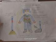 """Clip Eva - Cậu bé ước mơ thành """"siêu nhân lao công"""" để giúp mẹ"""