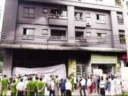 Sau vụ cháy chung cư tại KĐT Xa La: Nhiều người cân nhắc việc… bán nhà!