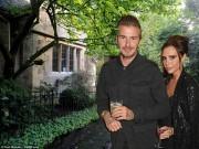 Nhà đẹp - Vợ chồng David Beckham nhòm ngó dinh thự 375 năm tuổi