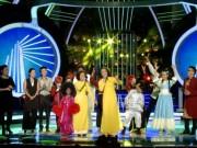 Tập 3 GMTQ nhí: Phương Mỹ Chi lần thứ 2 giành nhất tuần