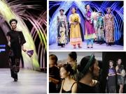 Thời trang - Nhật ký một ngày làm người mẫu của Helly Tống