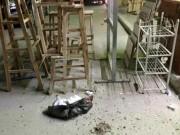 Tin tức - Ý thức tệ đến khó tin của cư dân trong các chung cư Hà Nội