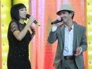 Làng sao - Minh Thuận hai lần nhận nhầm giọng hát Phương Thanh